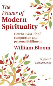 Book Cover The Power of Modern Spirituality by William Bloom