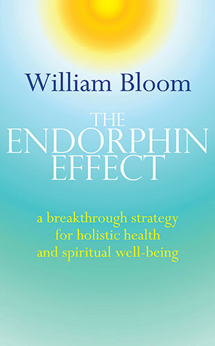 Book Cover The Endorphin Effect by William Bloom