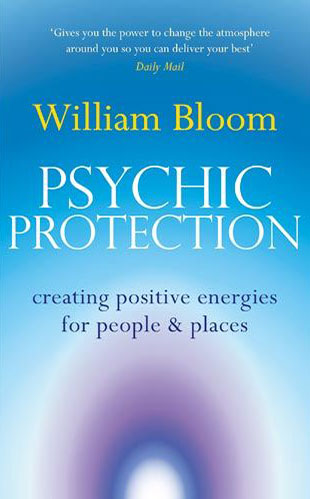 Book Cover Psychic Protection by William Bloom